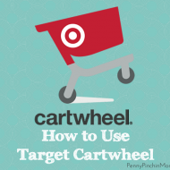 Target Cartwheel App Explained | How to Use This App To Save You Money