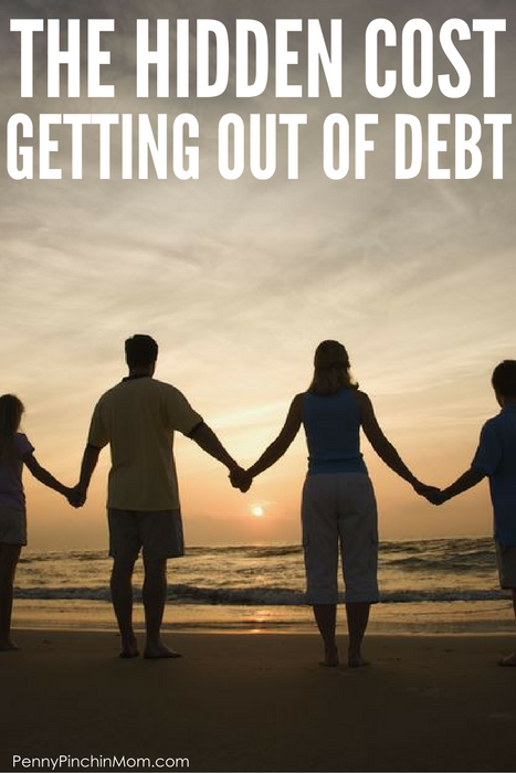 Getting Out of Debt | Family | Prirorities