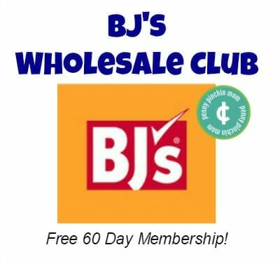BJ's Wholesale Club  www.pennypinchinmom.com #freebies