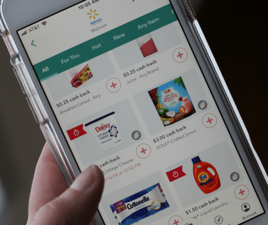 The Complete Guide To Use The Ibotta App to Save Money