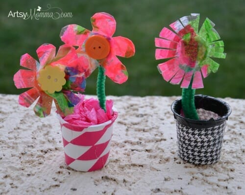 Mother' Day Craft Idea