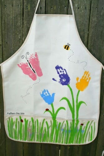 mothers day art ideas