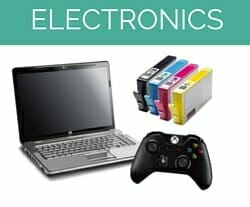 Electronics & Games Coupon Codes