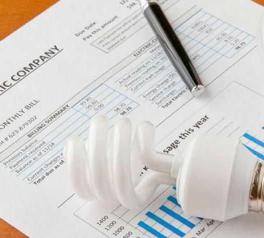 saving money on utilities billing