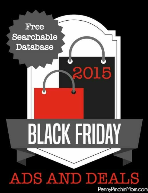 Use our FREE database to search through all of the deals to find the items you need!