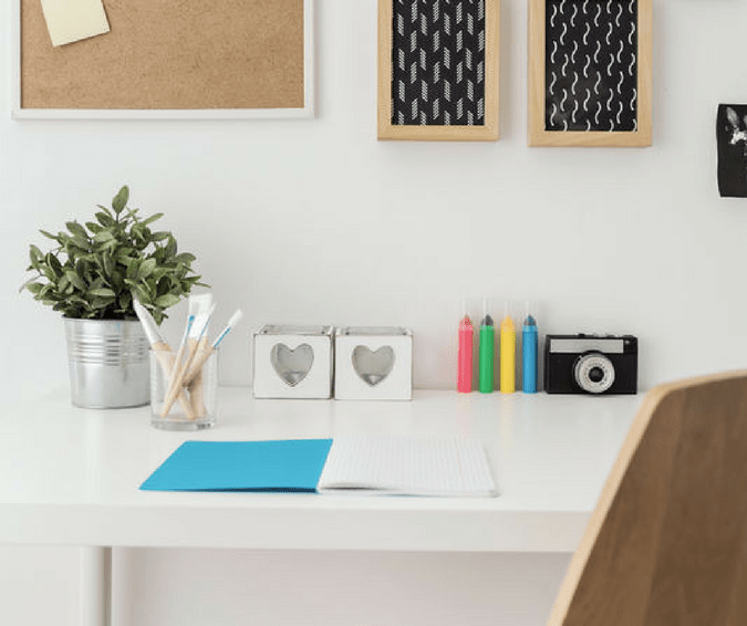 How to Organize Your Office So You are More Productive
