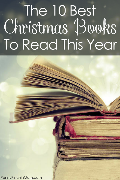 Best Christmas Books You need to read this year