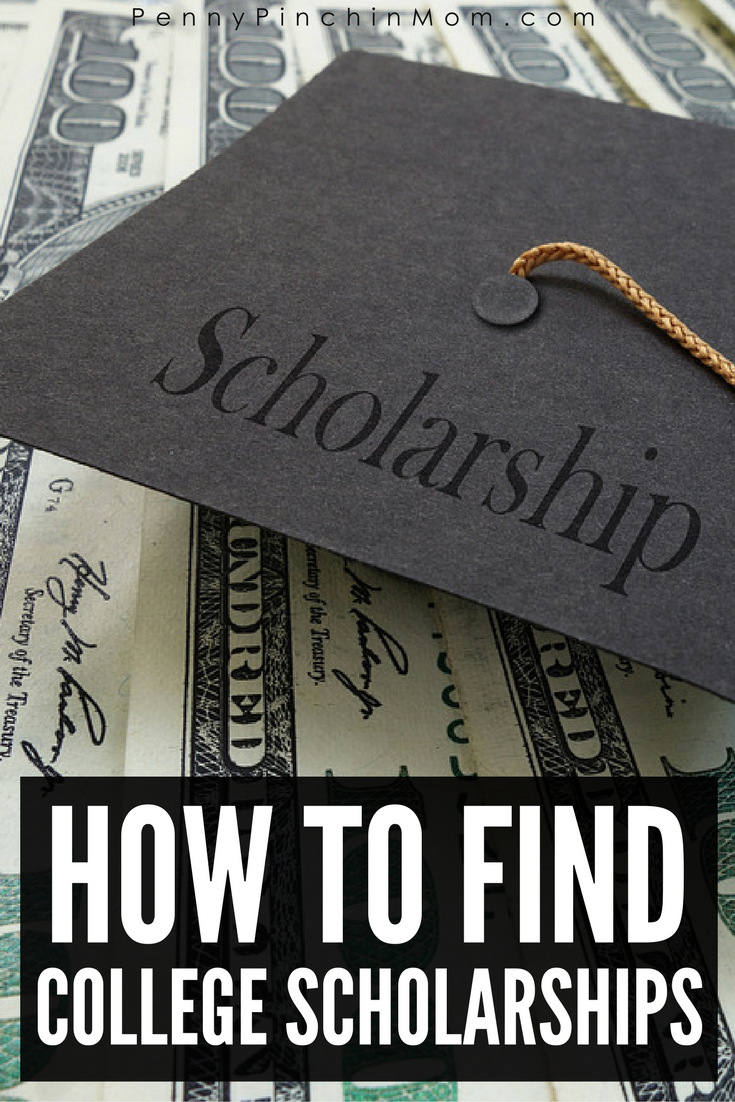 College Savings | College Scholarships | Parenting Advice | Teen Advice | Saving for College | College Fund