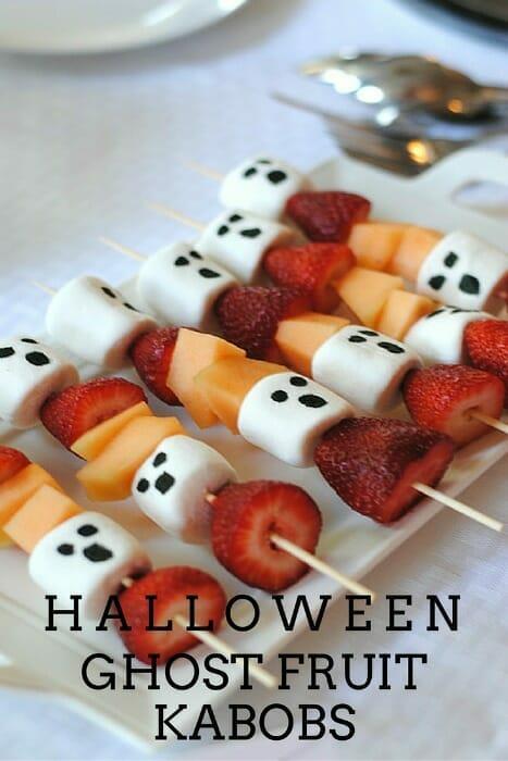 Halloween Treat Ideas for any party!