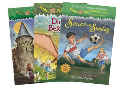 magic-tree-house-chapter-books