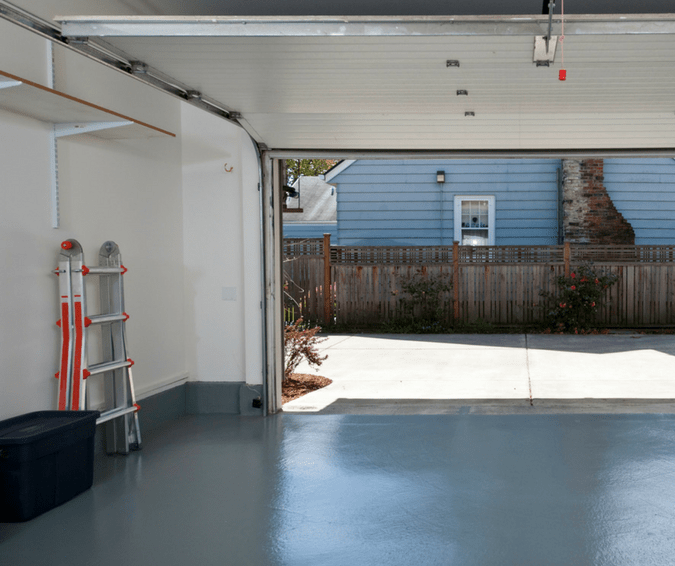 tricks to organize the garage - Organize Garage