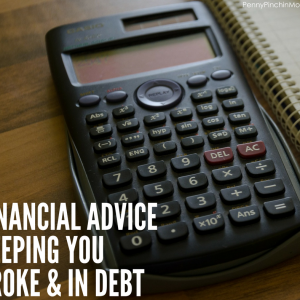 The Financial Myths Keeping You In Debt
