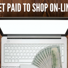 How You Can Get Paid to Shop OnLine