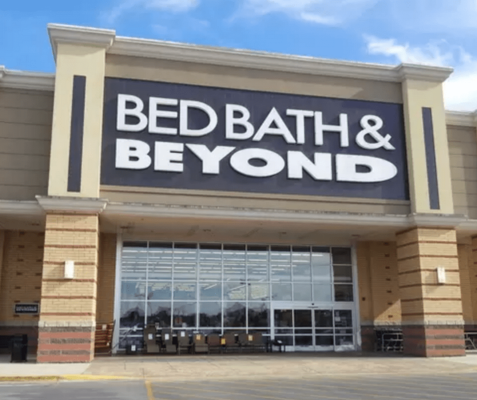 bed bath beyond coupons price match and online codes. Black Bedroom Furniture Sets. Home Design Ideas