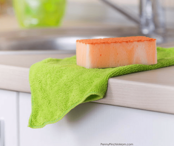 homemade cleaners you can make