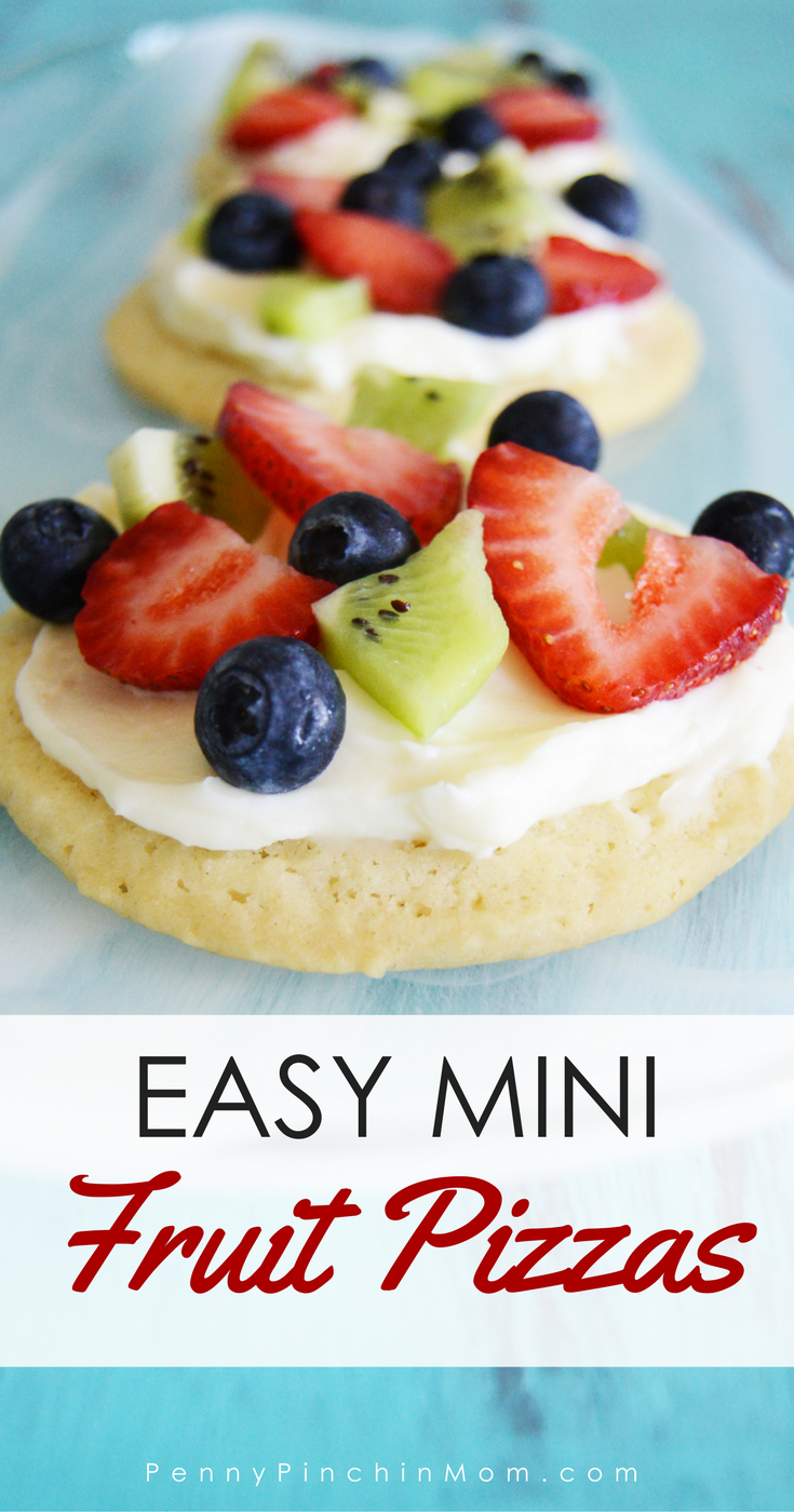 Easy and refreshing summer dessert recipe idea for your next picnic, family reunion or July 4th get together!