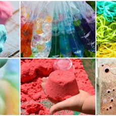 22 Sensory Activities You Can Make At Home
