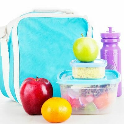 Lunch Storage Ideas for Kids!!