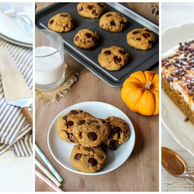 16 Pumpkin Desserts You Should Make This Fall