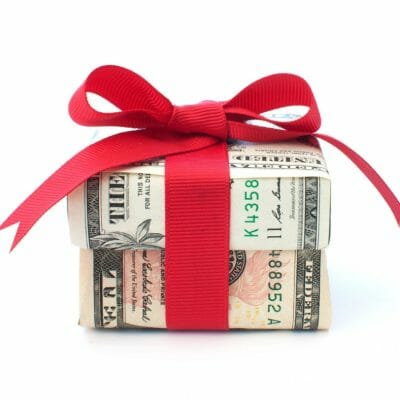 More Than 20 Creative Money Gift Ideas