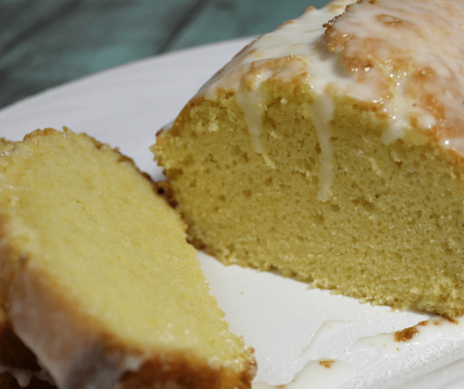 copy cat lemon pound cake