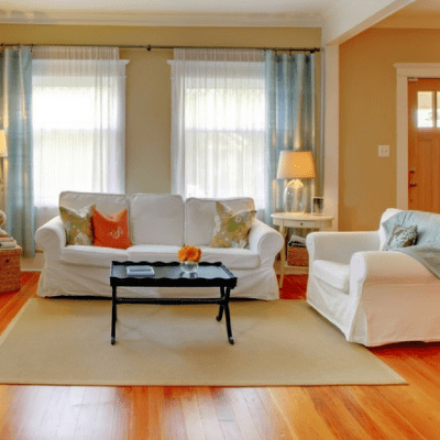 10 Ways to Fake a Clean House