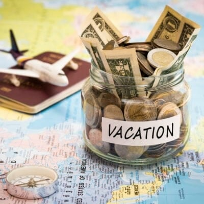 5 Pretty Easy Ways to Save Money on a Vacation